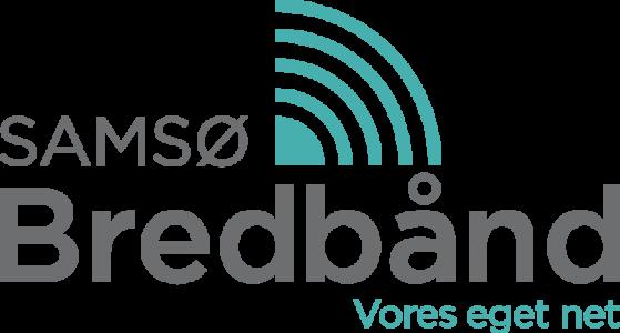 Samsø Bredbånd logo