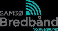 Samsø Bredbånds logo